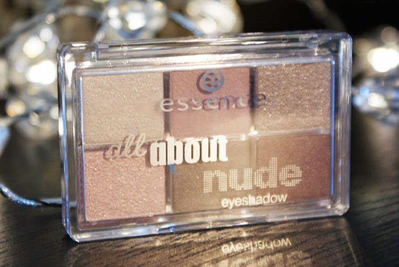 Essence Cosmetics Eyeshadows-Review Swatches andVideo