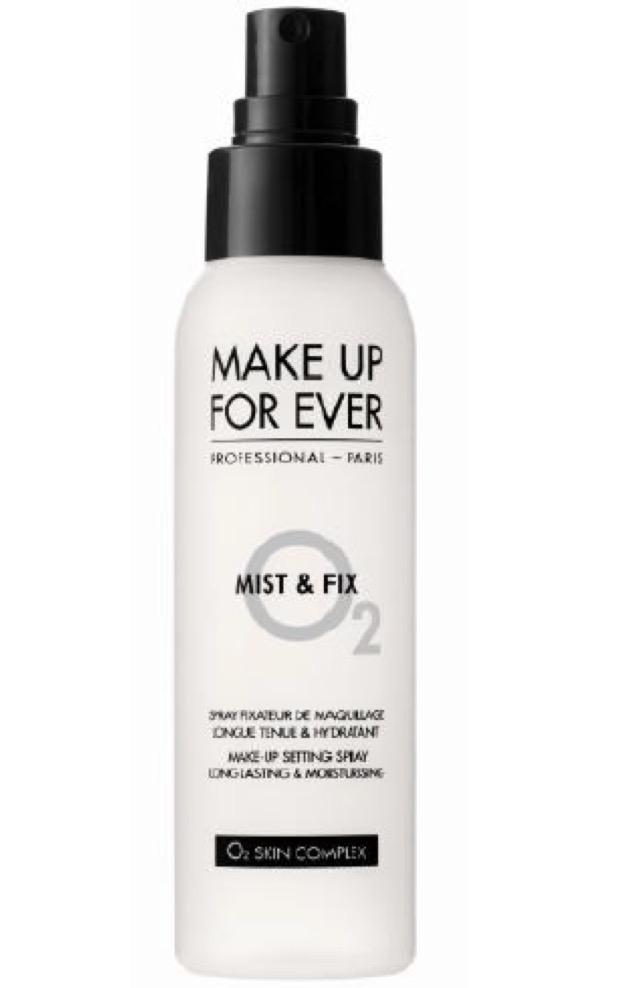 Make Up For Ever Mist &Fix