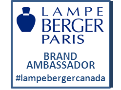 I'm Brand Ambassador!
