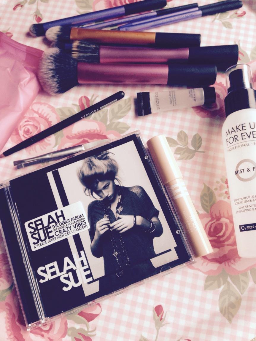 Get Ready BeautyEssentials