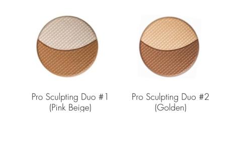 Pro Sculpting Duo