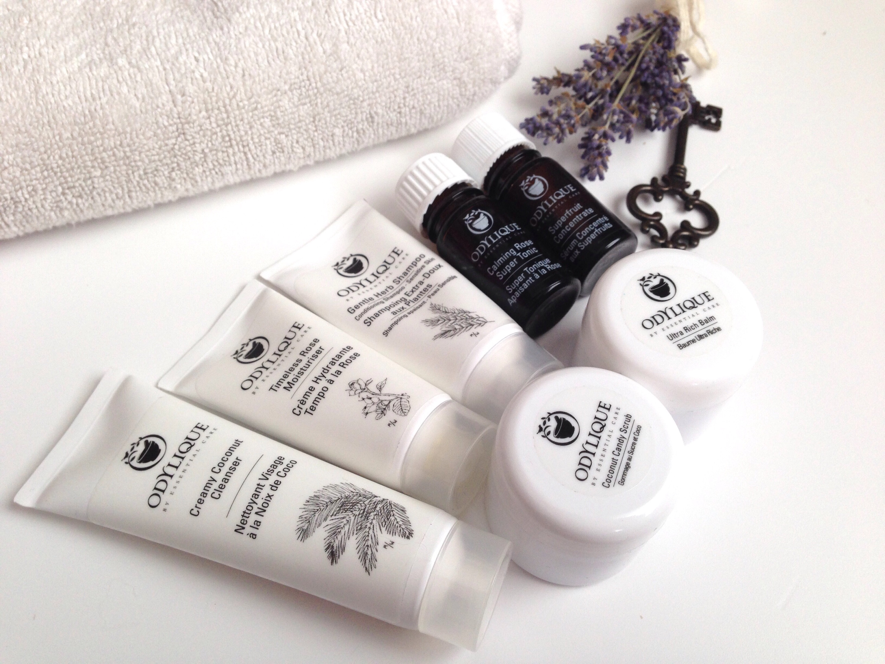 Pioneering natural care for sensitive skin since 1984 odylique