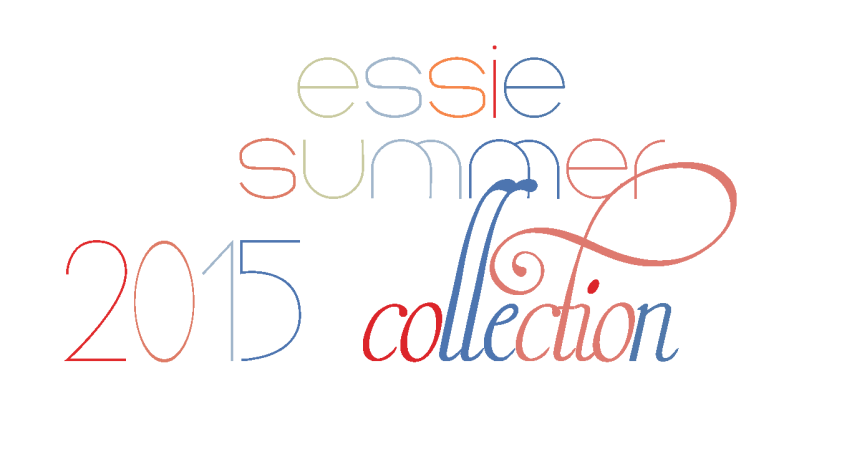 essue summer collection title
