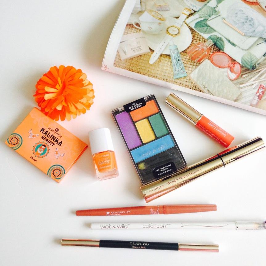 Orange you Beautiful!