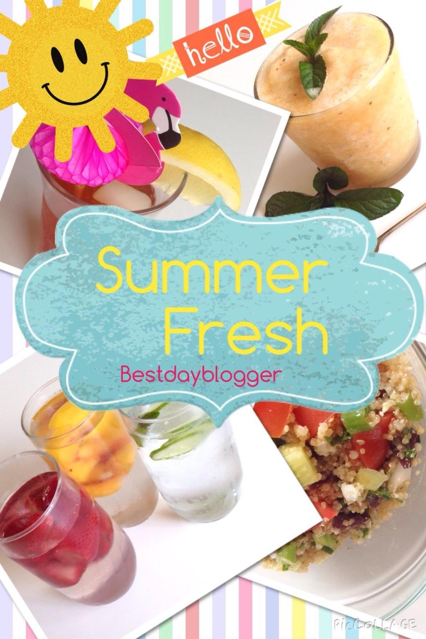 Summer Fresh!