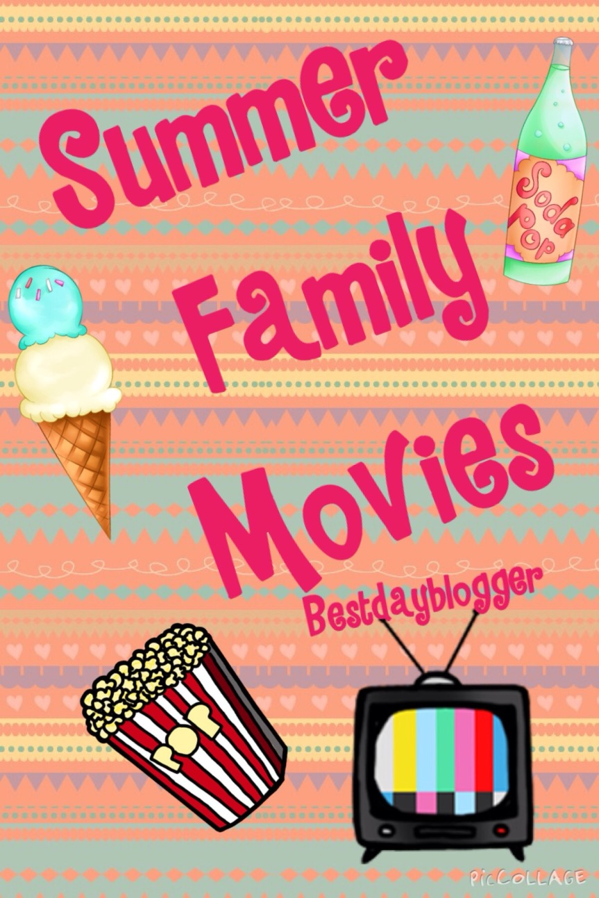 Summer Family Movies