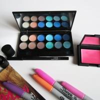Back to School Makeup Look - Sleek MakeUP!