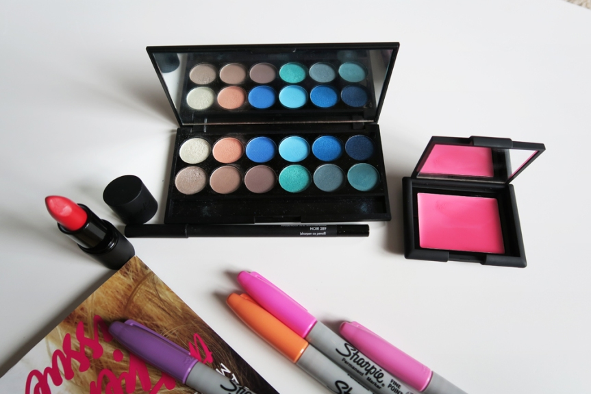Back to School Makeup Look – SleekMakeUP!