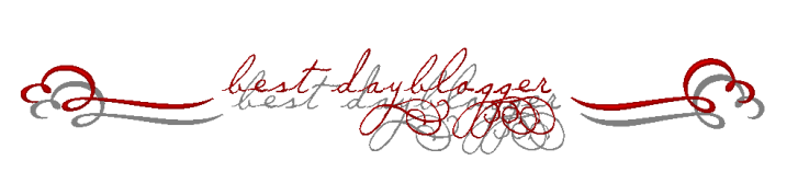 best day blogger blog banner