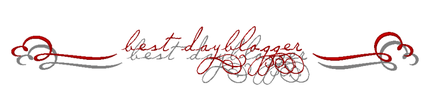 best day blogger blog banner