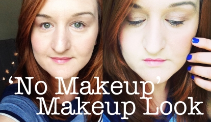 no makeup look cover