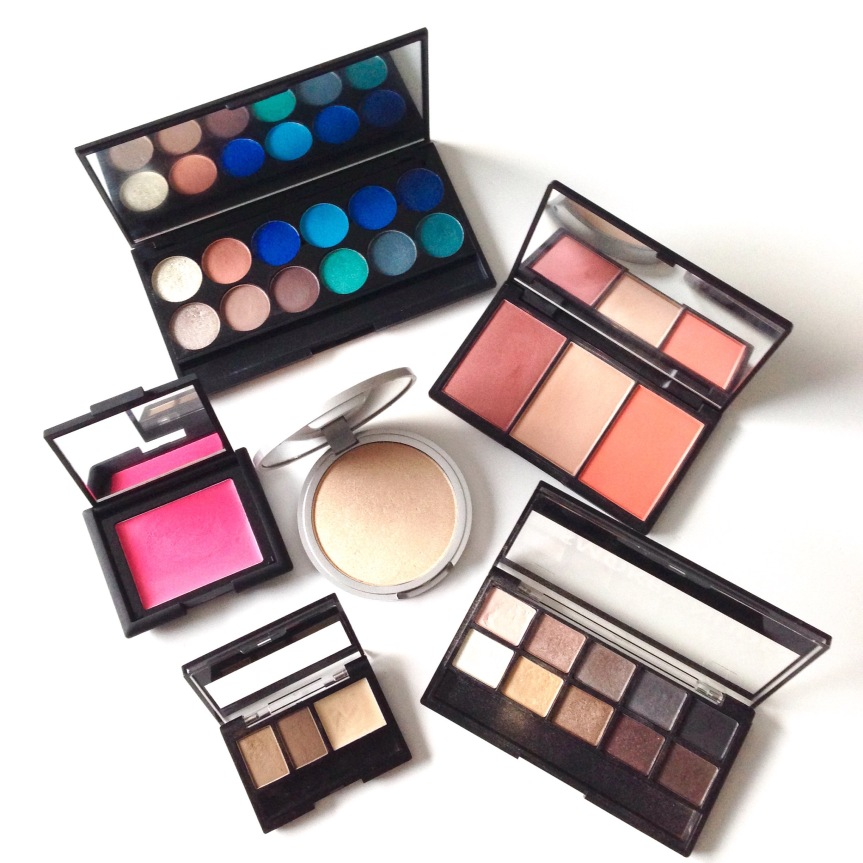 August Beauty Favourites2015
