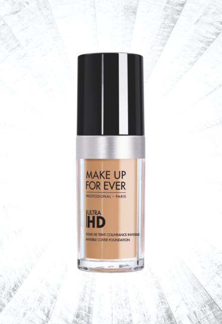 Ultra HD Foundation – Make Up ForEver