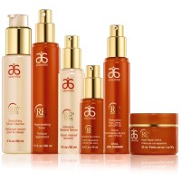 Arbonne RE9 Advanced Set Makes its Debut on the Marilyn Denis Show!