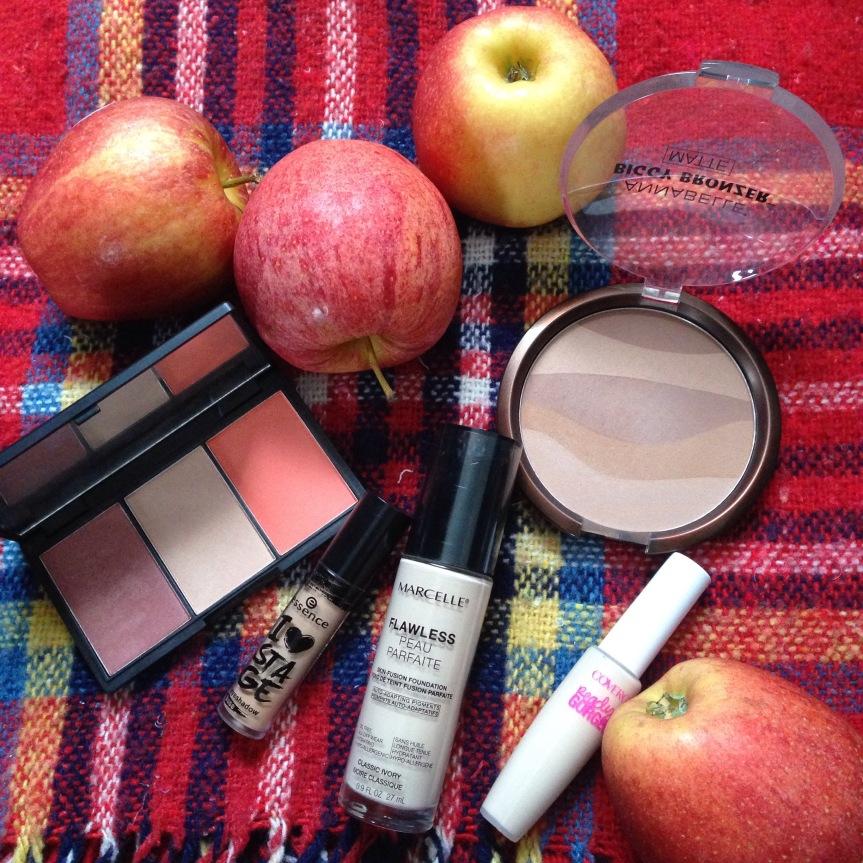 Hello October! MakeupLook