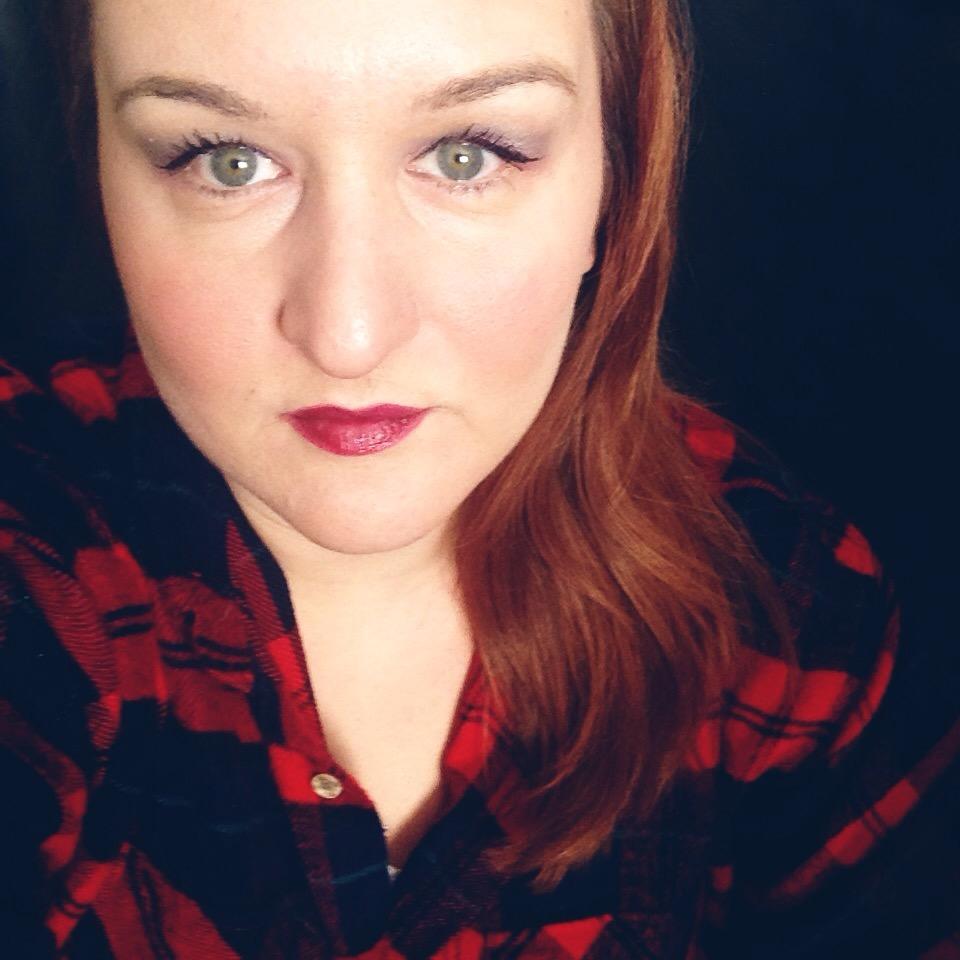 Hello October! Makeup Look - bestdayblogger