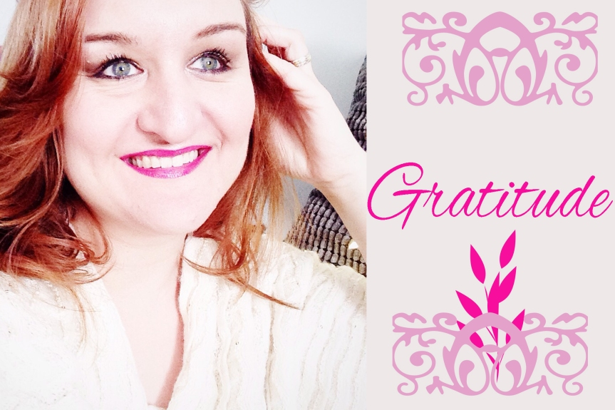 GRATITUDE | Beauty WithinSeries