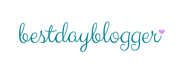 bestdayblogger headder