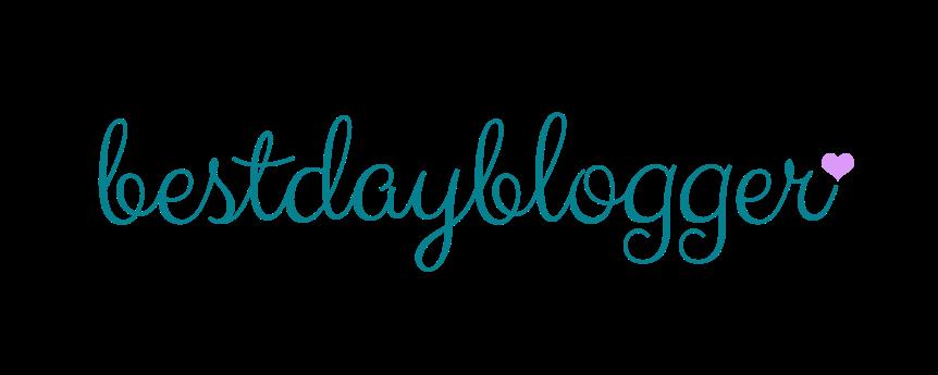 bestdayblogger headder