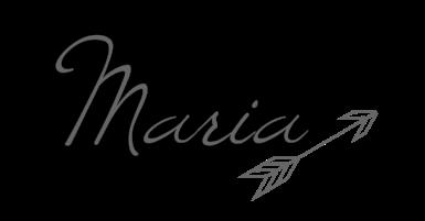 maria logo blog