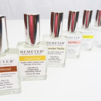 DEMETER FRAGRANCE LIBRARY FOOLPROOF BLENDING SETS REVIEW