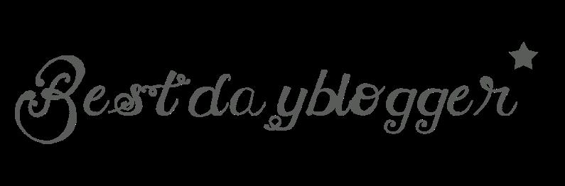 bestdayblogger logo