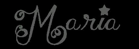 maria blog