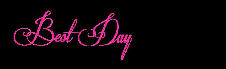 bestdayblogger blogpost header
