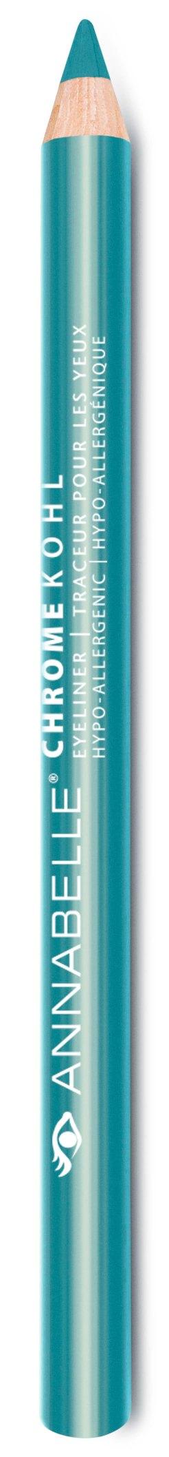 CHROME KOHL - Frosty Turquoise