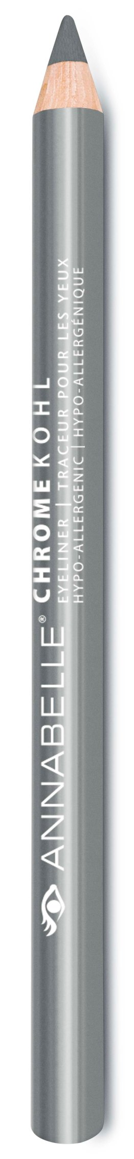 CHROME KOHL - Shocking Charcoal