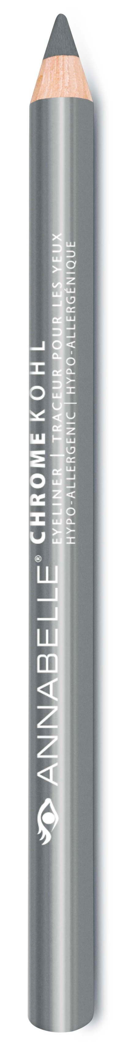 CHROME KOHL - Shocking Charcoal