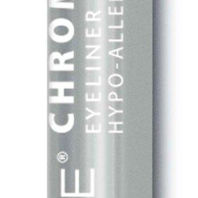 CHROME KOHL - Silver Rush