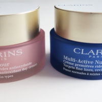 CLARINS #MultiActive Skincare - REVIEW