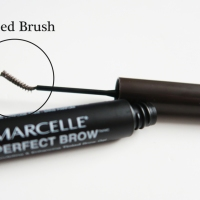 New Perfect Brow by Marcelle - REVIEW