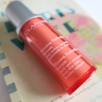 Clarins Mission Perfection Serum -REVIEW