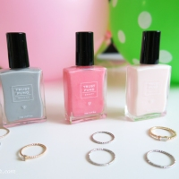 Trust Fund Beauty New Nail Polish Line