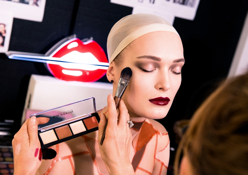 MAKE UP FOR EVER Pro Sculpting CollectionInfo