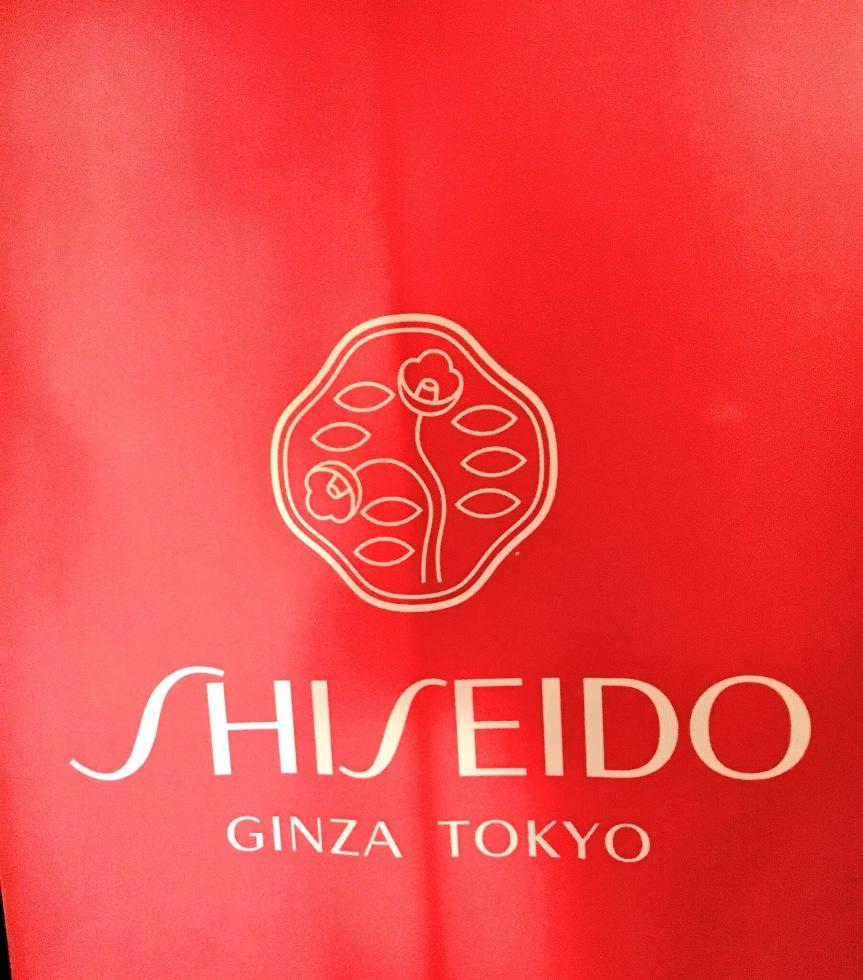 #ShareBeauty Shiseido EventToronto