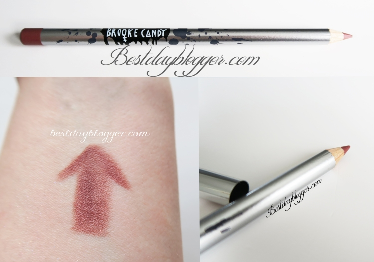 lip pencil swatch 3837