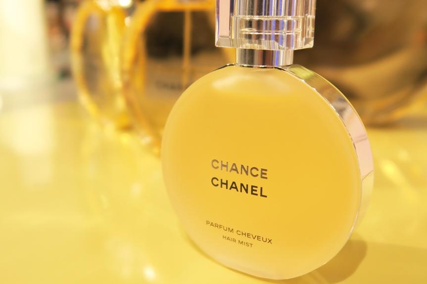 #TakeyourChance CHANEL LaunchToronto