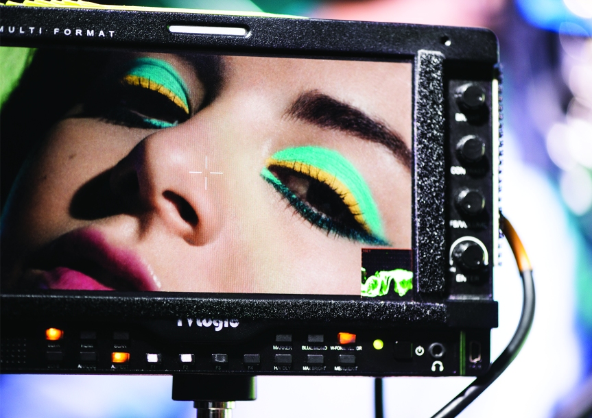 #AQUAXLCOLLECTION MAKE UP FOR EVER –INFO