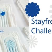 #StayfreeChallengeContest  - Bestdayblogger