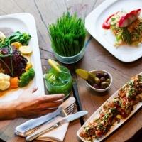 Vegetarian Food Festival Toronto
