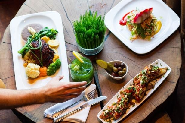 Vegetarian Food FestivalToronto