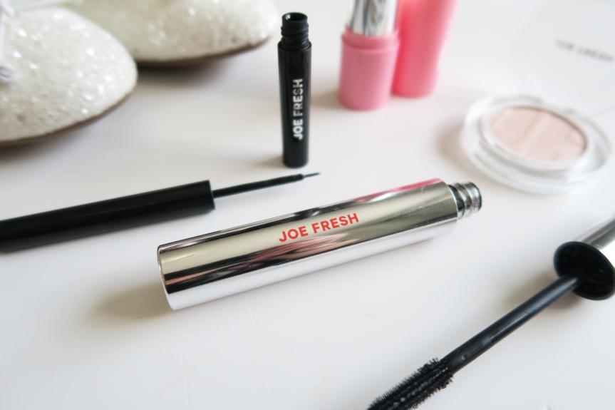 Joe Fresh Makeup –Review