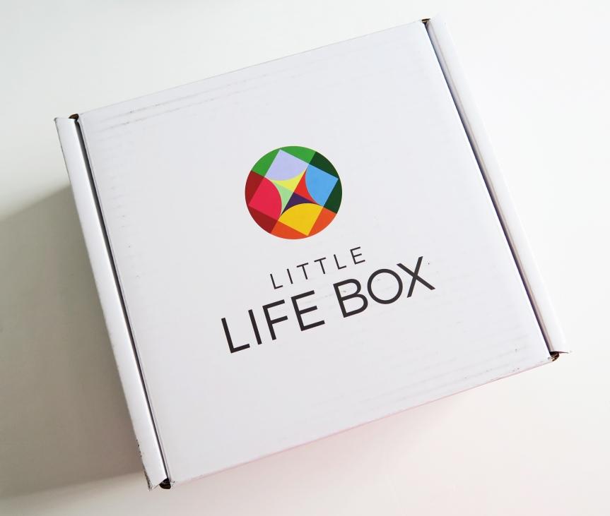 Little LIFE BOX  Bestdayblogger