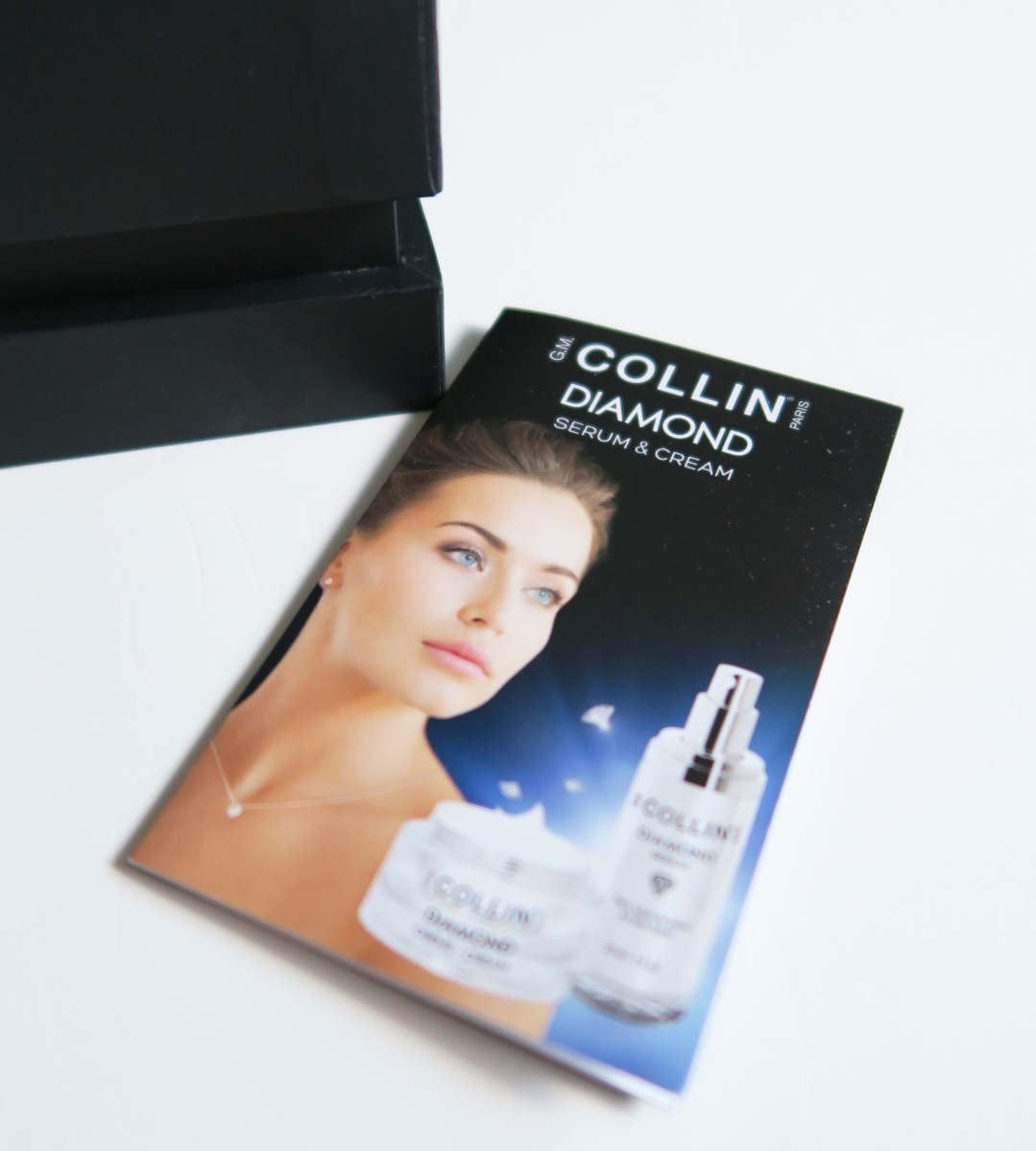 G.M. COLLIN DIAMOND SERUM REVIEW