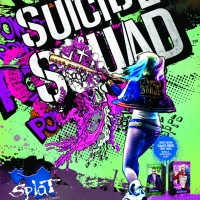 """Suicide Squad"" Partners up with Splat! GIVEAWAY!"