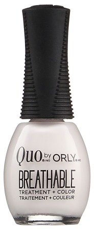 Quo by ORLY Breathable Light as a Feather