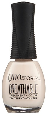 Quo by ORLY Breathable Rehab